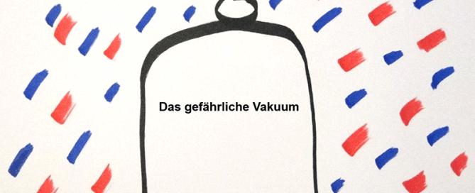Das gefährliche Vakuum - Die Winterkorn Story